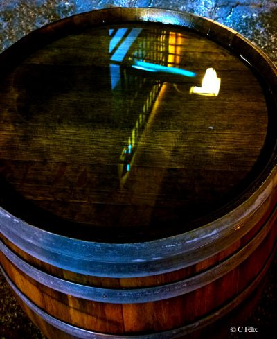 Delusions in a barrel
